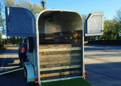 The Vintage Van Company Mobile Bar Hire About Us